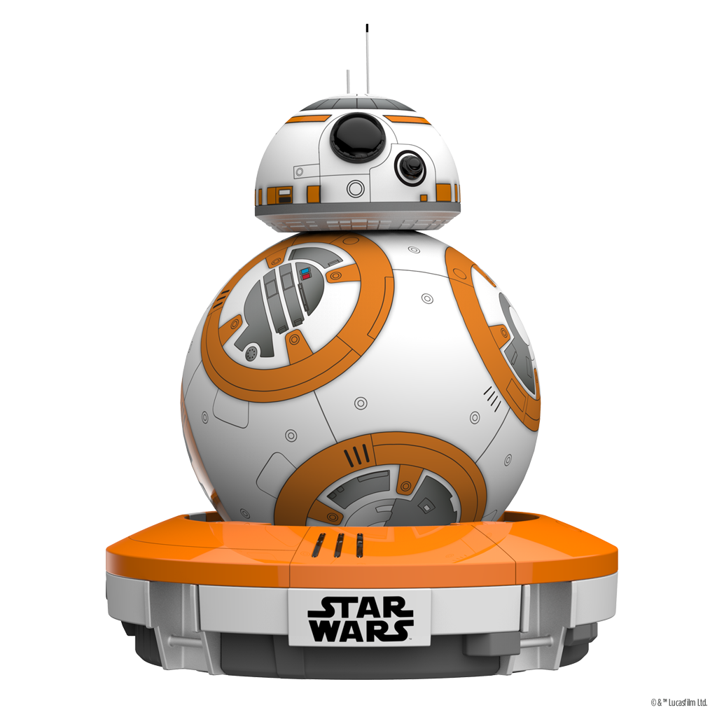 Starwars clipart bb8. Star wars fans sprint