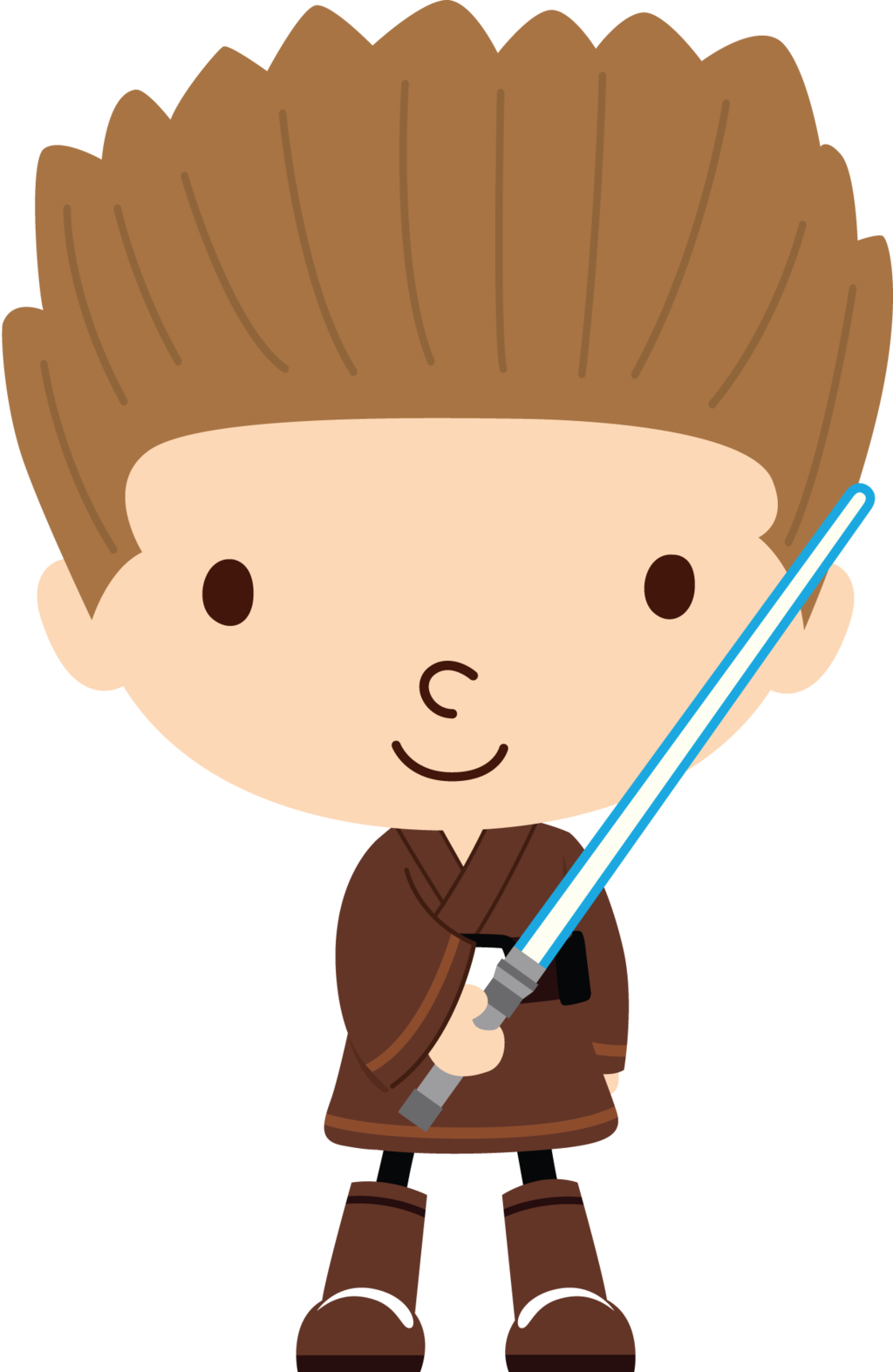 C po at getdrawings. Starwars clipart c3p0