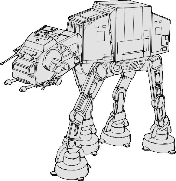 Starwars clipart clip art. Star wars at clker
