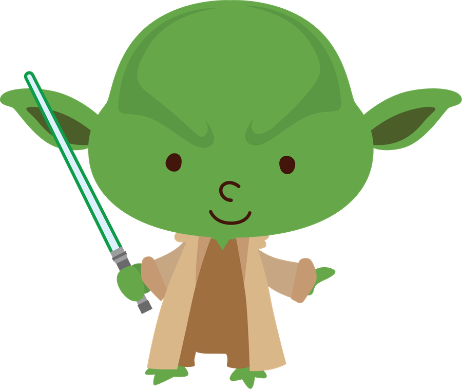 collection of star. Starwars clipart cute