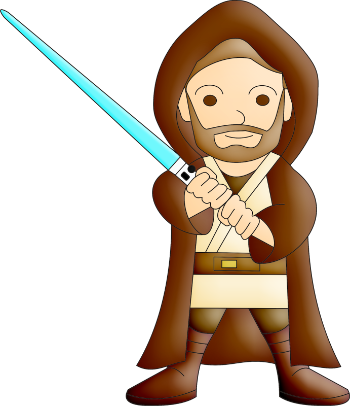 Starwars clipart cute. Star wars hubpicture pin
