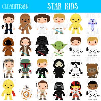 Starwars clipart kids. Star wars clip art