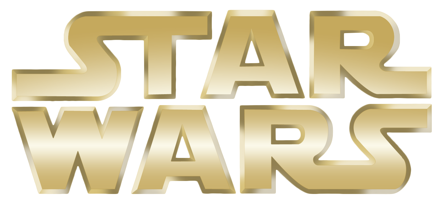 Star wars png images. Starwars clipart logo