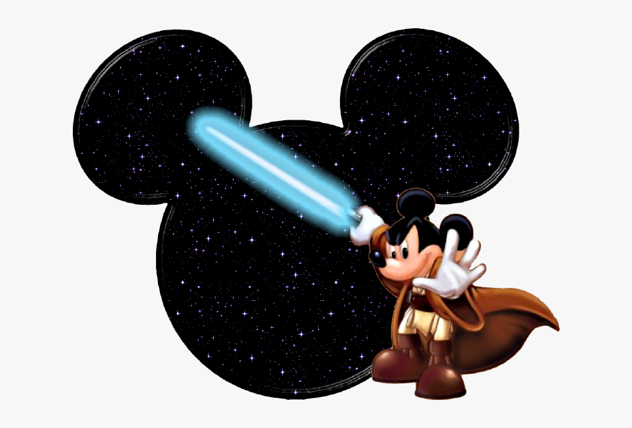 Mickey Mouse Icons Clipart - Mickey Mouse Star Wars Clipart ...