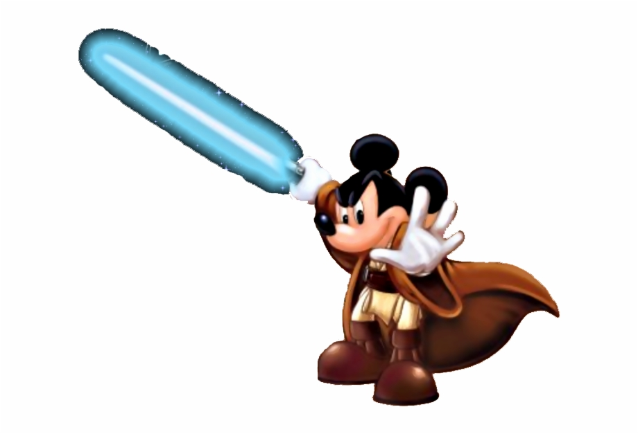 Star Wars Panda Free Images Clip Art - Mickey Star Wars Png ...
