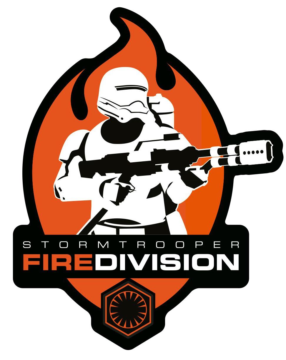 Image fo stormtrooper fire. Starwars clipart millennium falcon