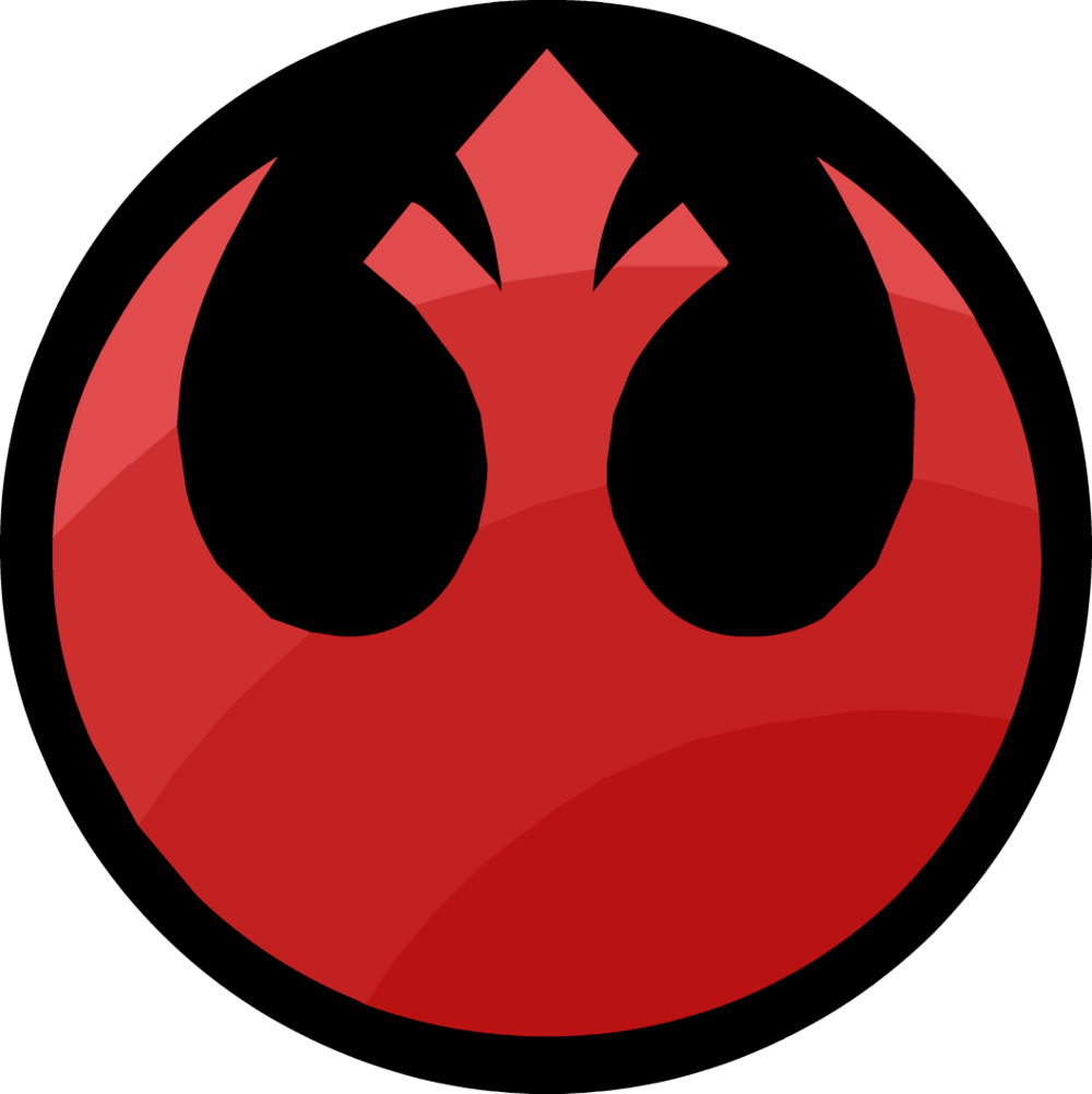 Star wars rebels takeover. Starwars clipart rebel alliance