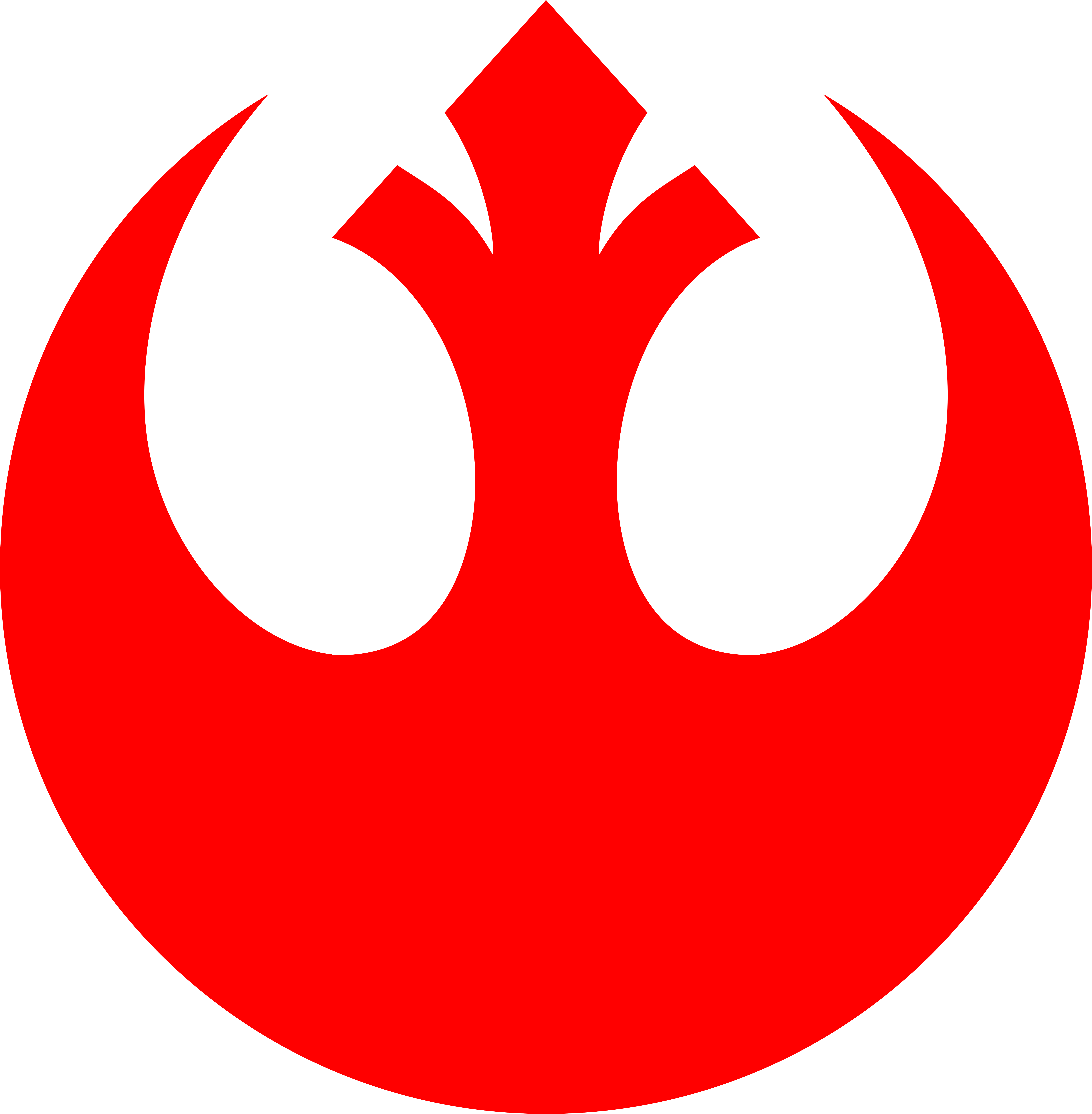 Image logo svg png. Starwars clipart rebel alliance