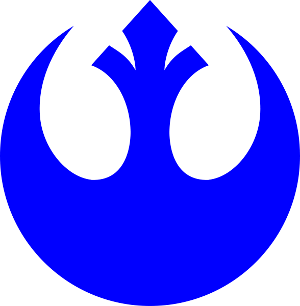 Starwars clipart rebel alliance. Image png star wars