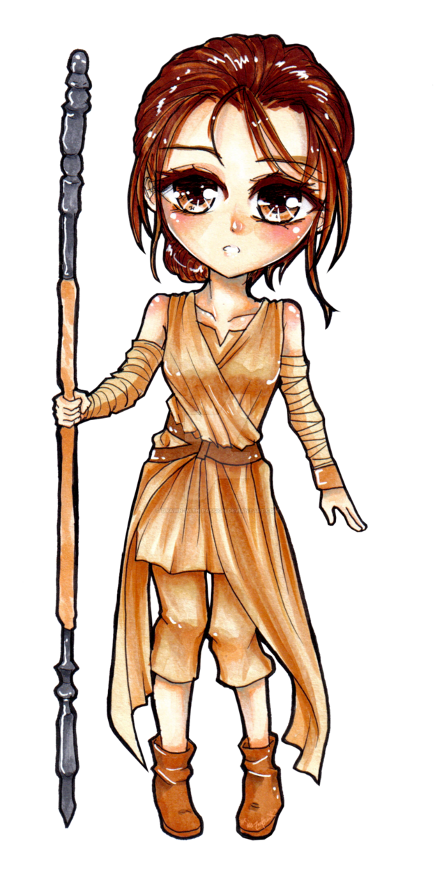Finn darth maul bb. Starwars clipart rey
