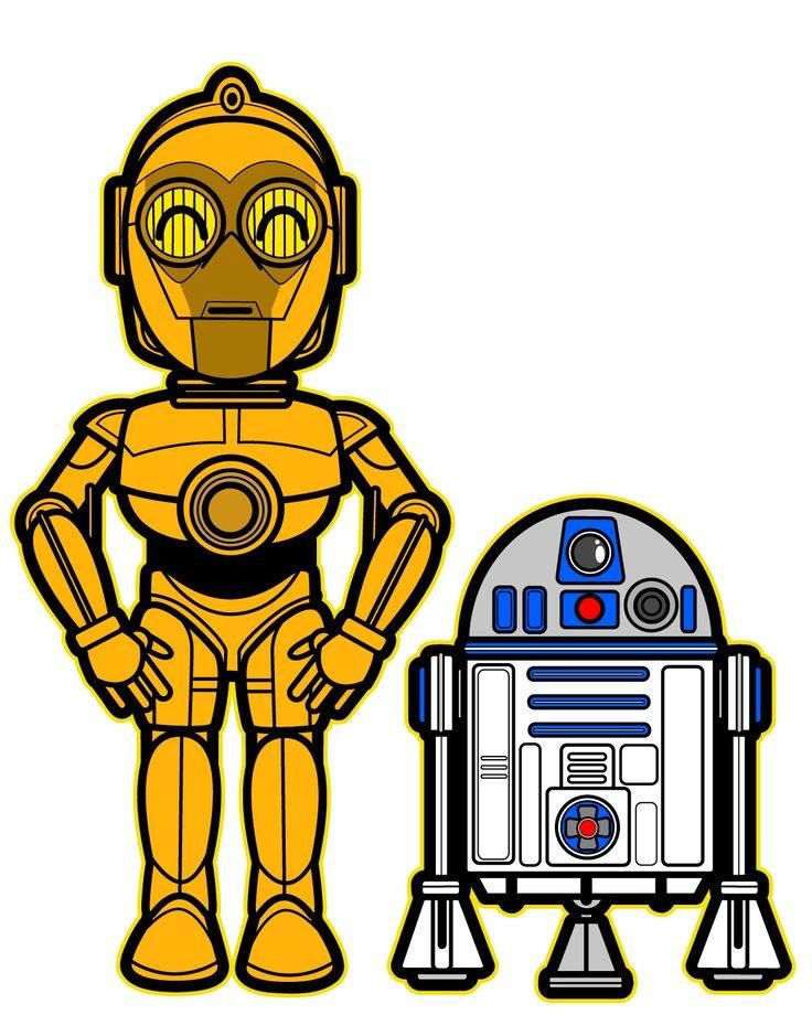 Starwars clipart star wars. Free download best on