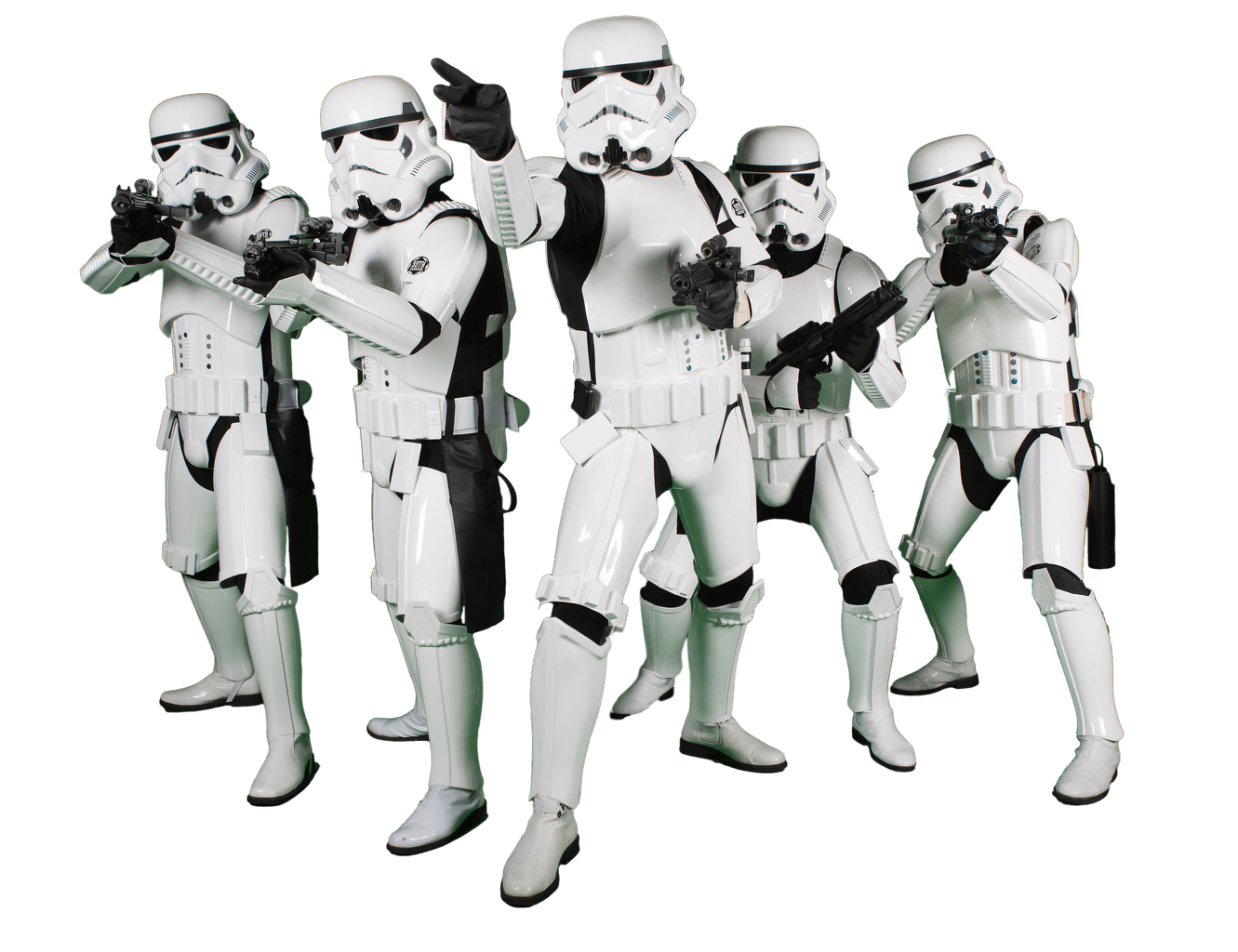 Starwars clipart transparent background. Star troopers wars png