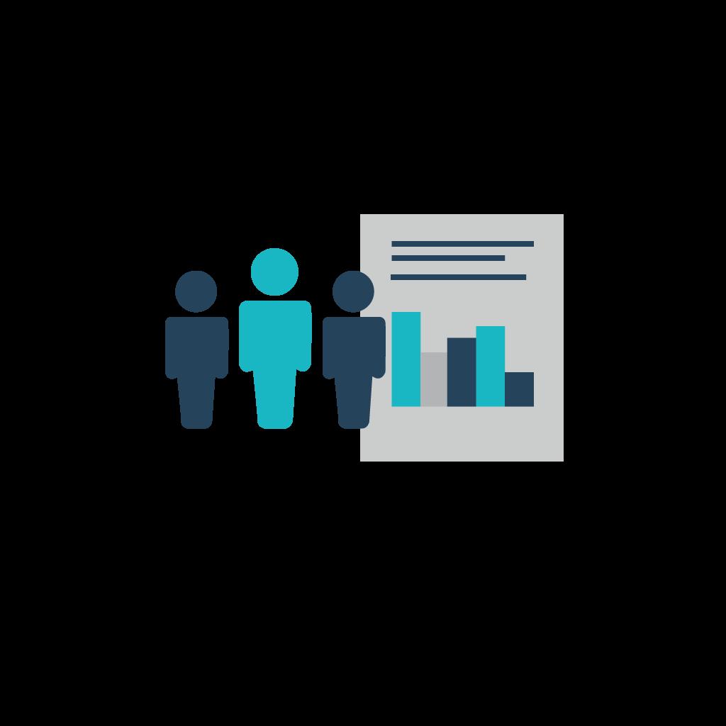 Statistics clipart ppc. Pay per click services