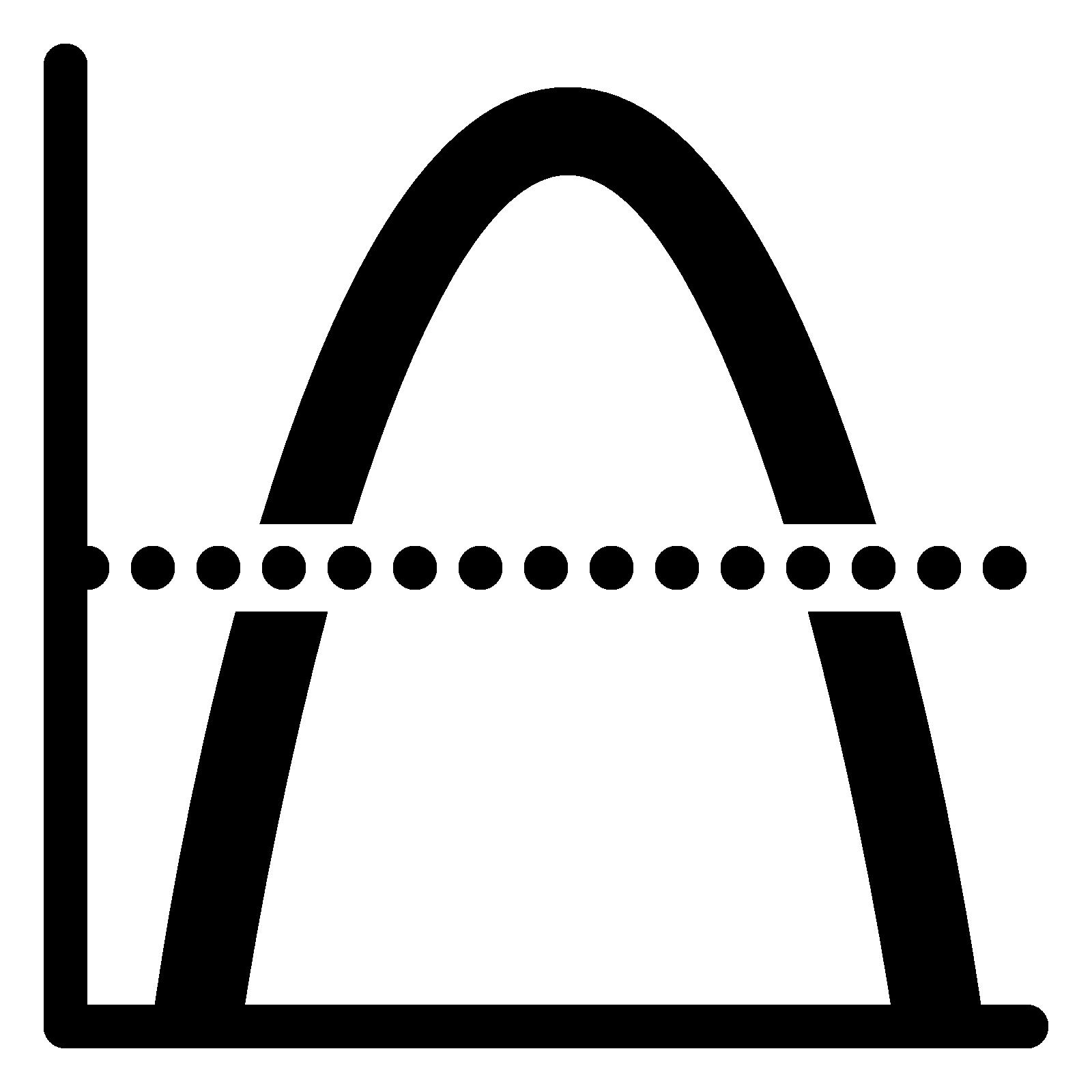 Computer icons average arithmetic. Statistics clipart statistics symbol