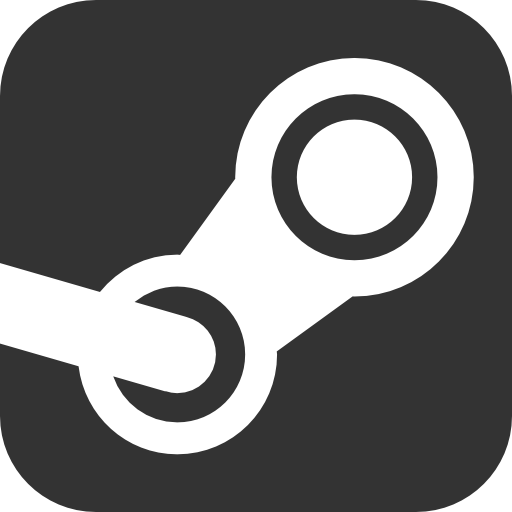 Icons vector free and. Steam icon png