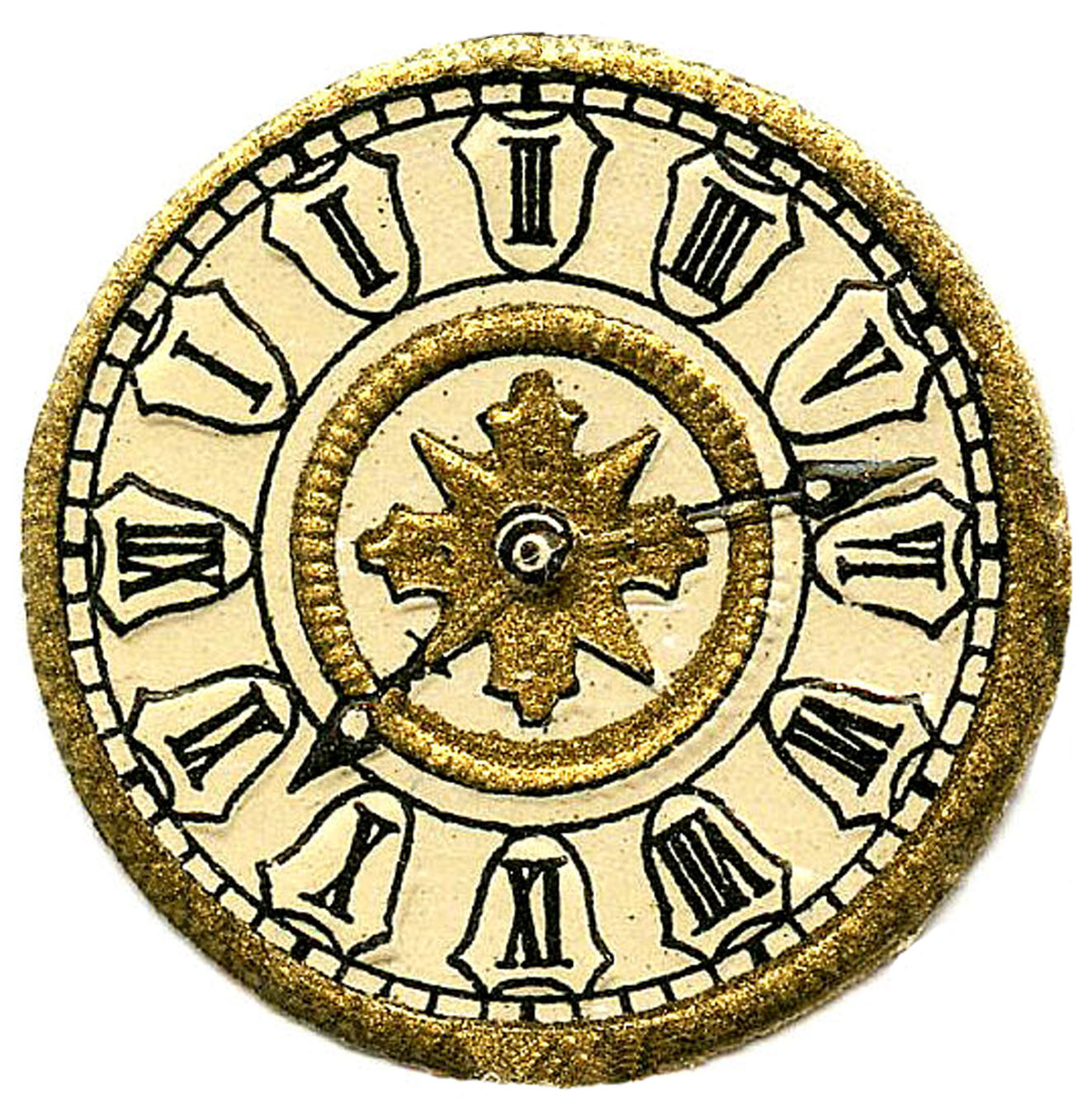 Cliparts free download best. Steampunk clipart antique clock