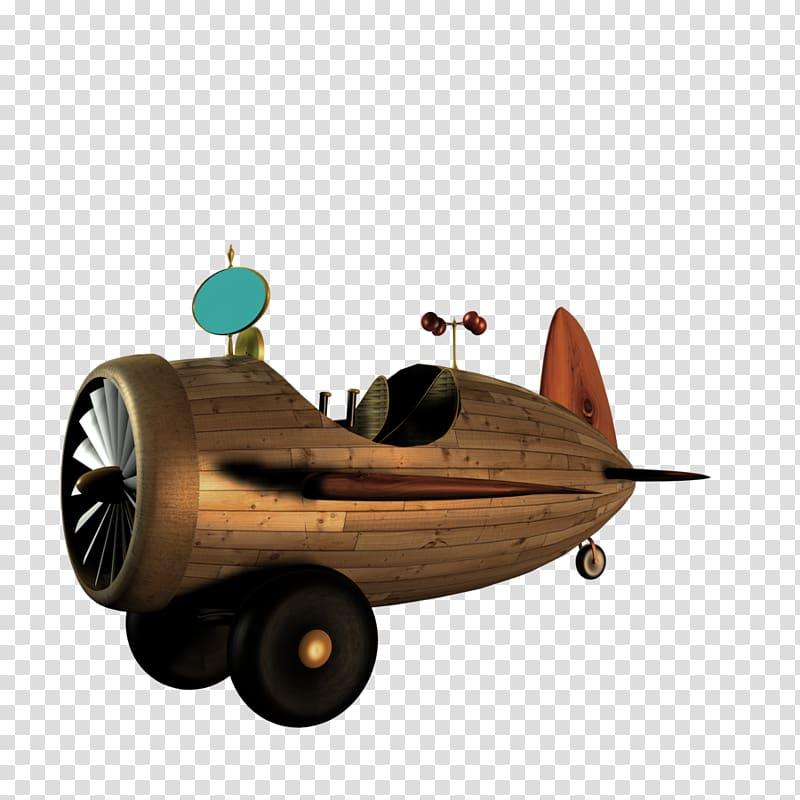 Steampunk clipart aviation. Airplane aircraft old car