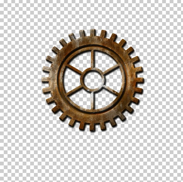 Gear png circle clip. Steampunk clipart background