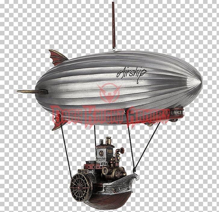 Airship industrial revolution the. Steampunk clipart blimp