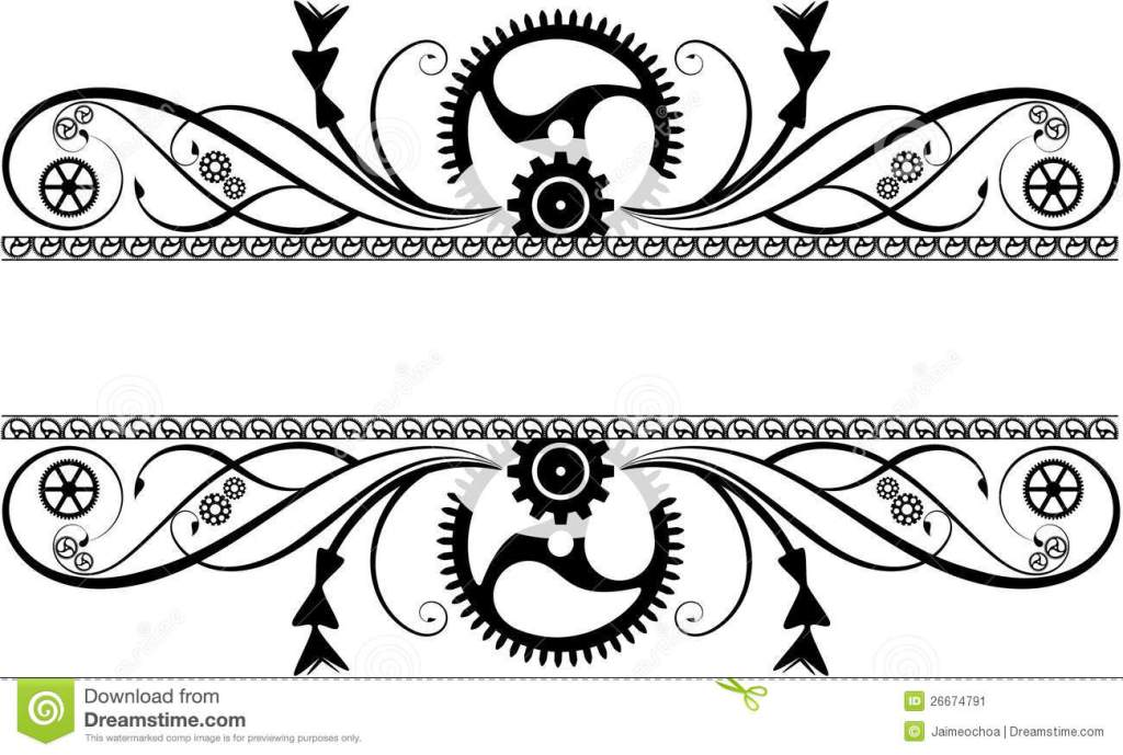 Steampunk clipart copyright free. Royalty collection download and