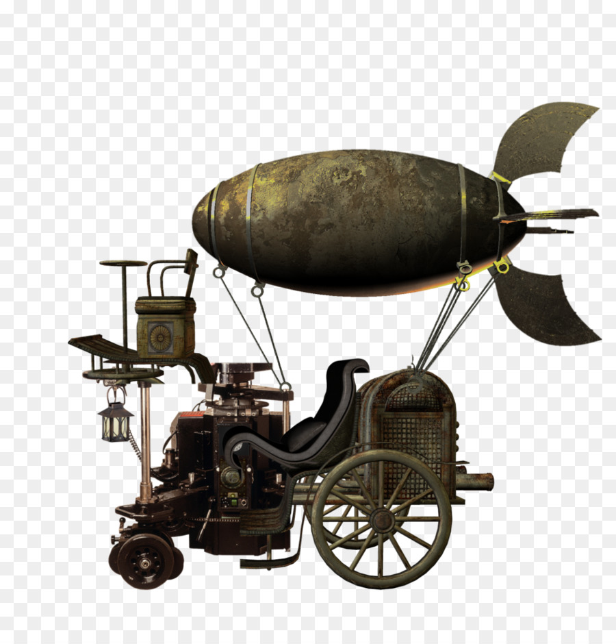 Steampunk clipart flying machine. Airplane product transparent