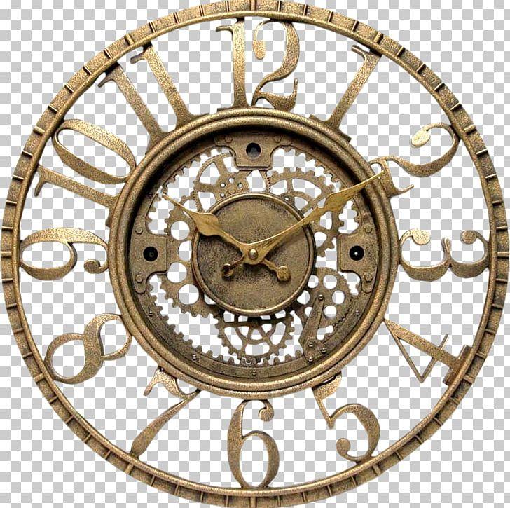 Wall shelf png automaton. Steampunk clipart large clock