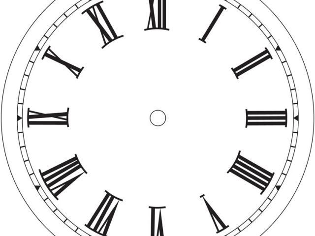 X free clip art. Steampunk clipart large clock