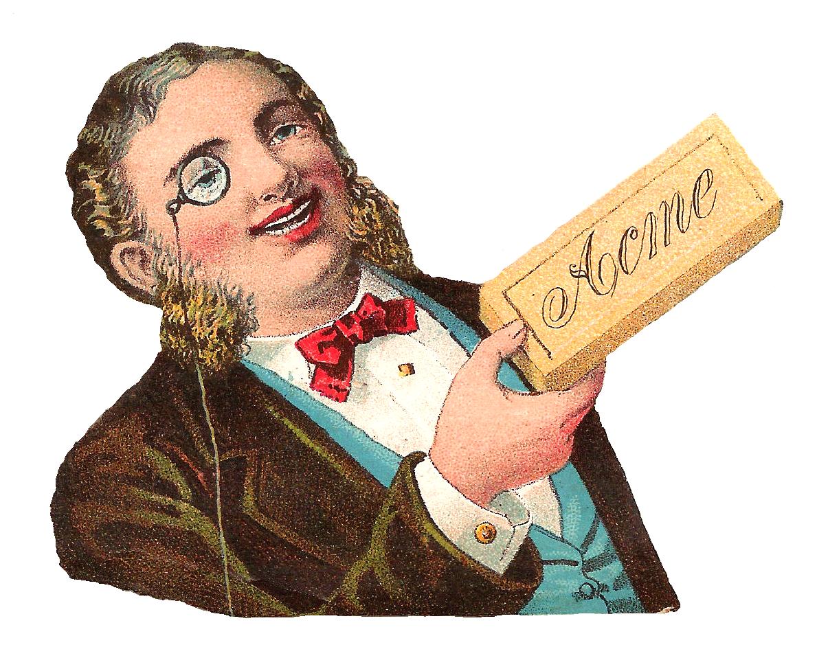 Steampunk clipart person. Victorian man clip art