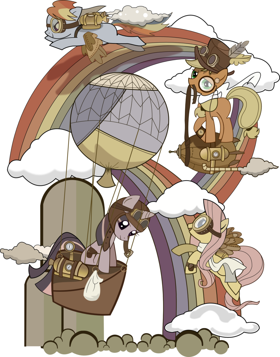 Steampunk clipart pilot wing. Shirt by yodita on