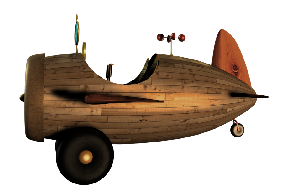 Steampunk clipart plane. Clip art cliparts co