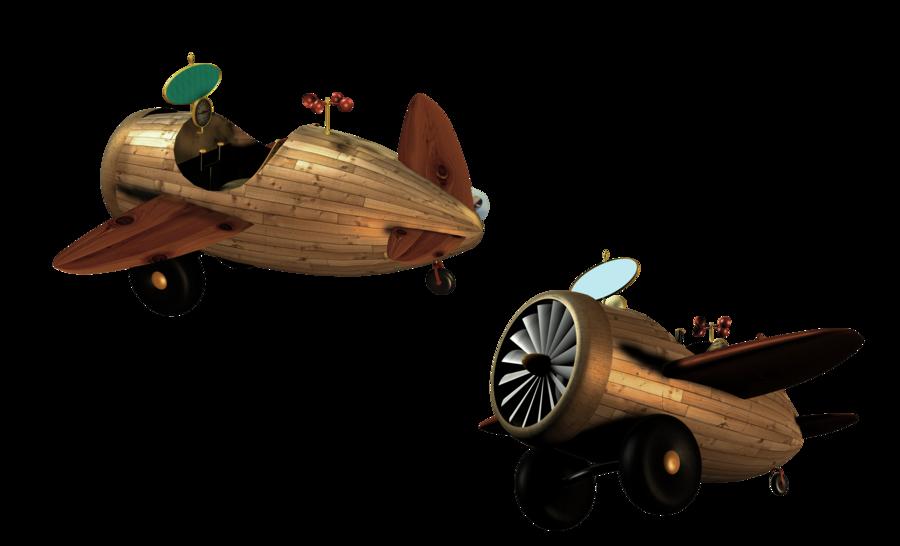 Steampunk clipart plane. Airplane google search cool