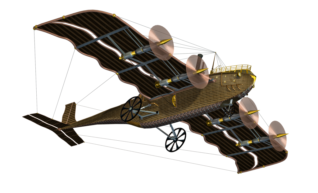 Flying machine png stock. Steampunk clipart plane