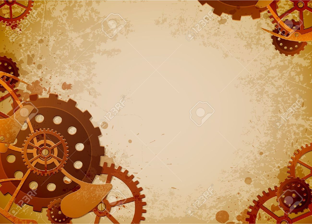 Steampunk clipart royalty free. Stock illustrations cliparts and