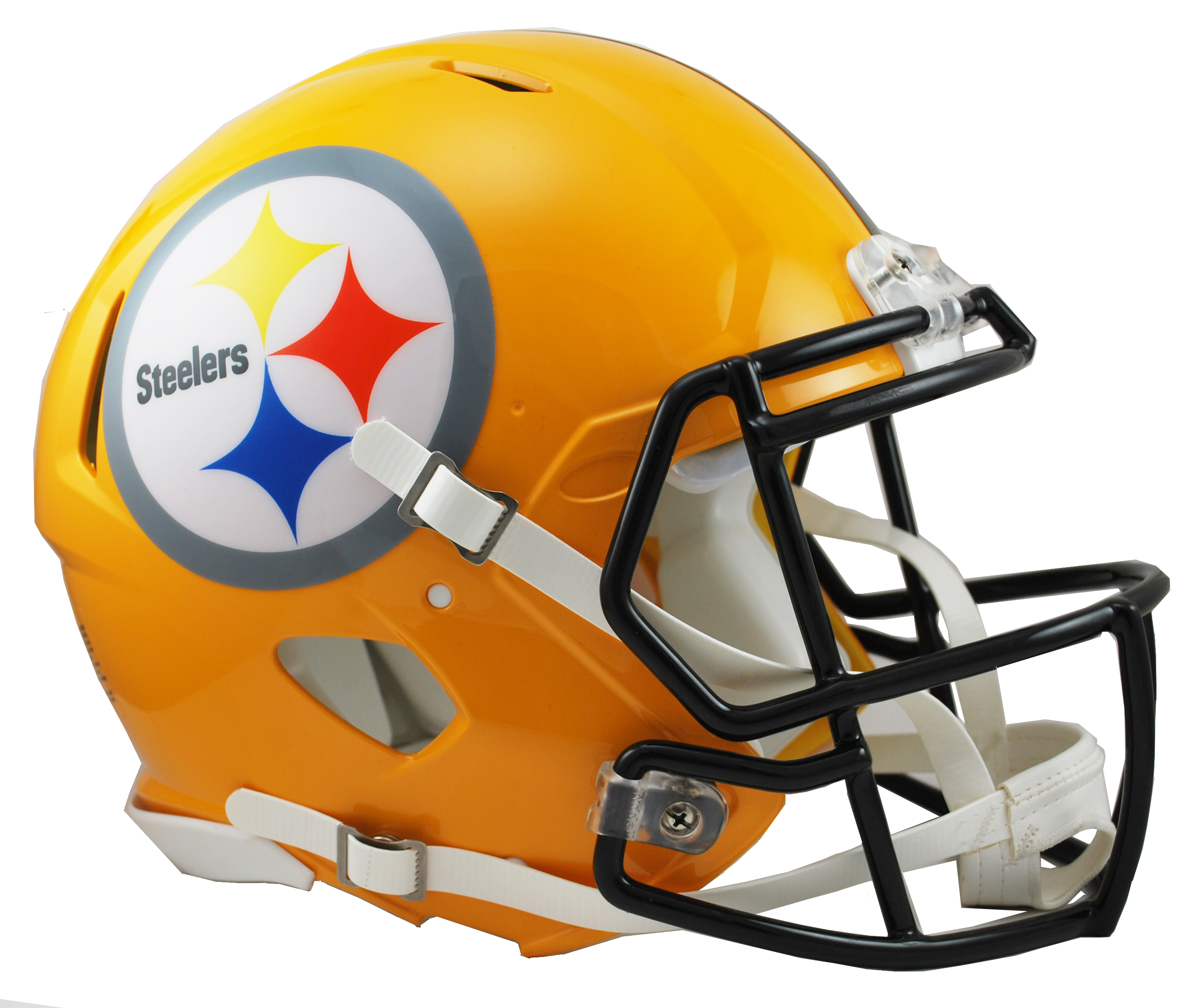 Pittsburgh gold revolution speed. Steelers helmet png