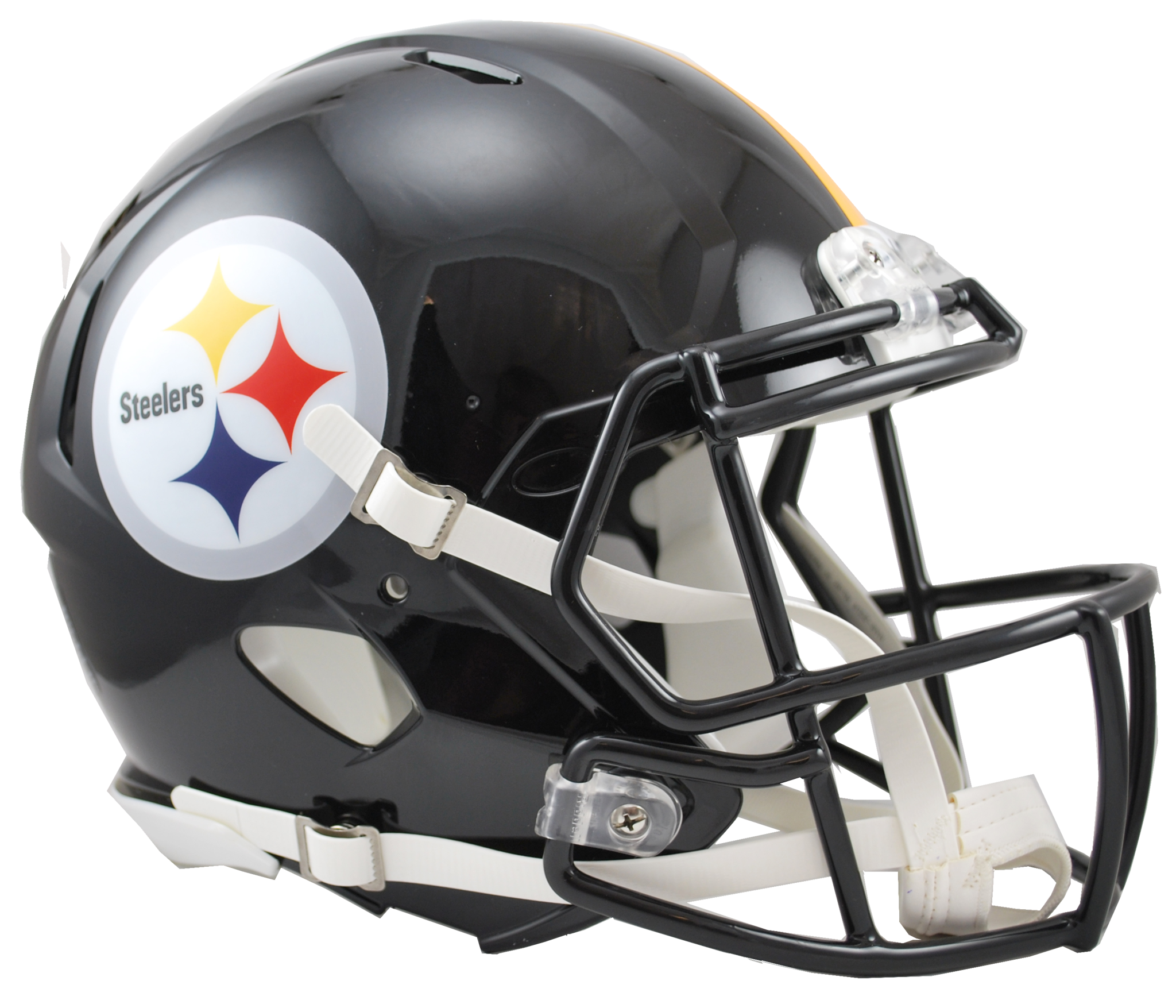 Steelers helmet png. Pittsburgh green gridiron inc