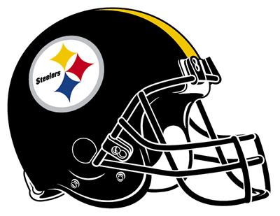 Steelers helmet png. Image pittsburgh rightface filepittsburgh