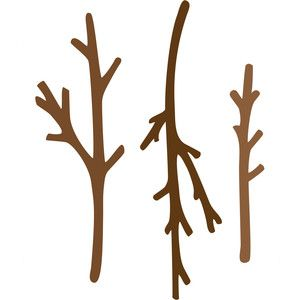 Stick clipart branch. Pin on sophie gallo