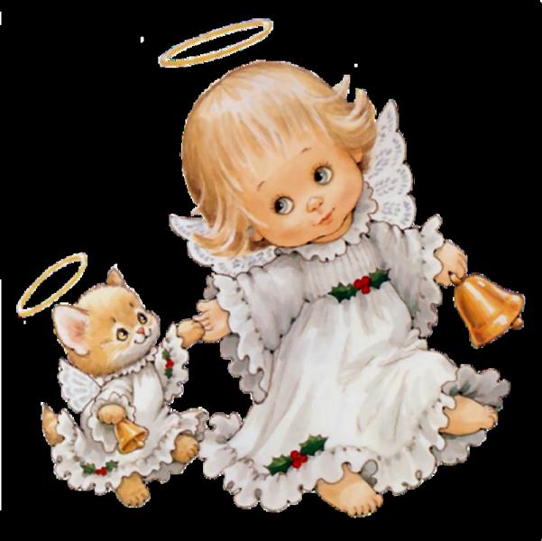 Infant clip art transprent. Stitch clipart angel
