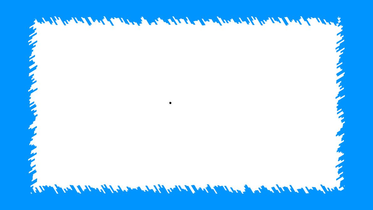Stitch clipart blue. Cadre bleu by kidpaddleetcie