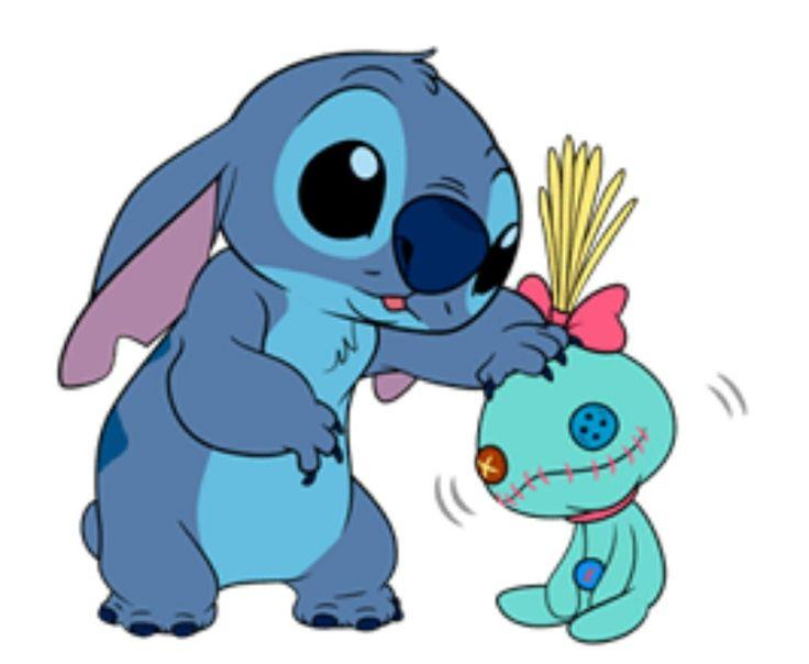 Stitch clipart cartoon. Free download best on