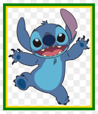 Stitch Clipart Gambar Stitch Gambar Transparent Free For Download On Webstockreview 2020
