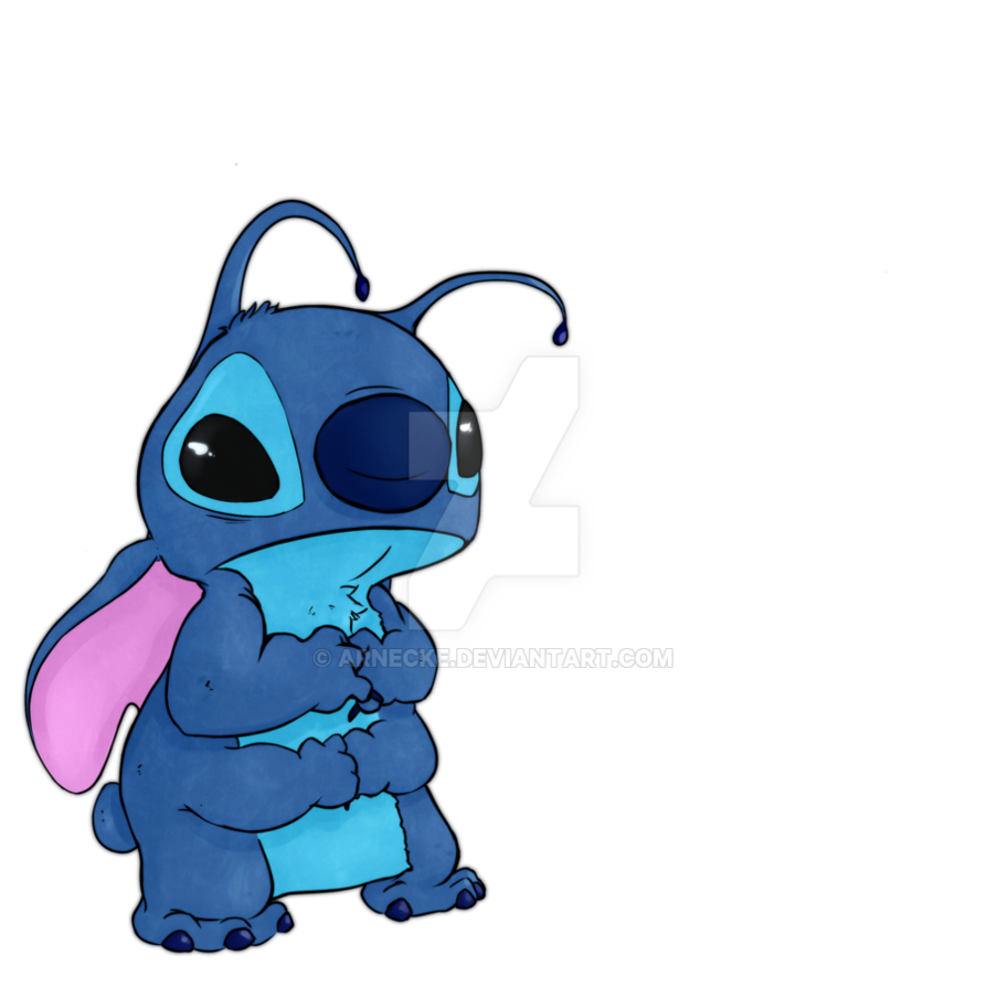 Stitches sad frames illustrations. Stitch clipart hilbana
