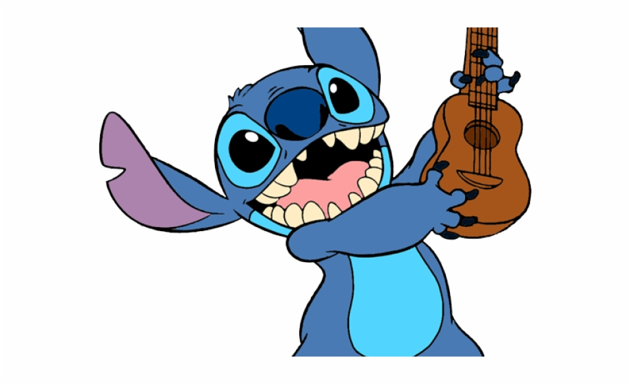 Stitch clipart hilbana. Disney lilo and png