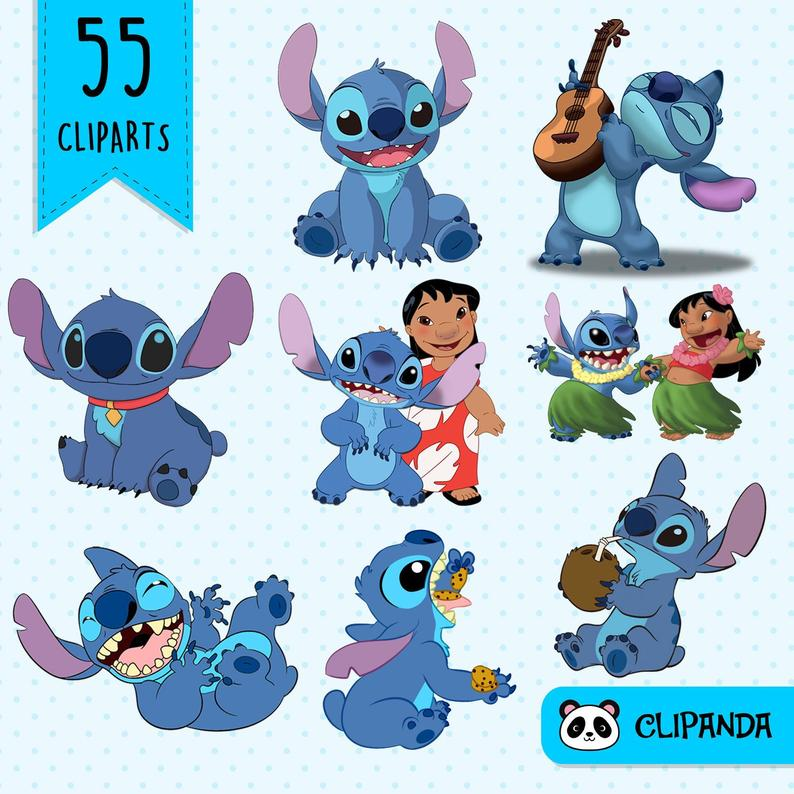 Lilo and png transparent. Stitch clipart main character