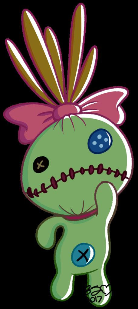 Stitch clipart scrump. Explore on deviantart shadydarkgirl