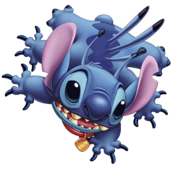 Lilo and image png. Stitch clipart tattoo