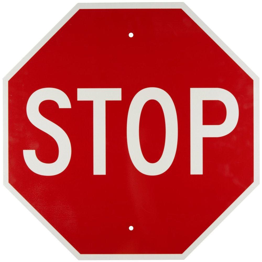 Stop. Brady in x reflective
