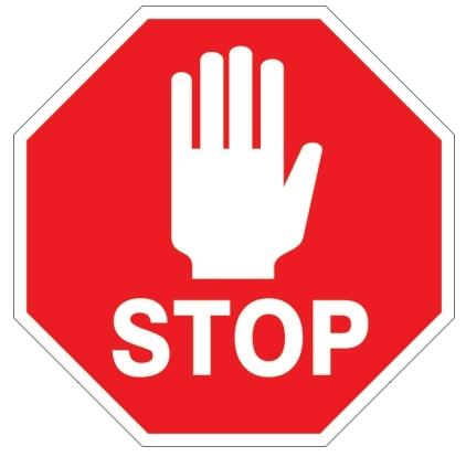 Stop. Toyota principle build a