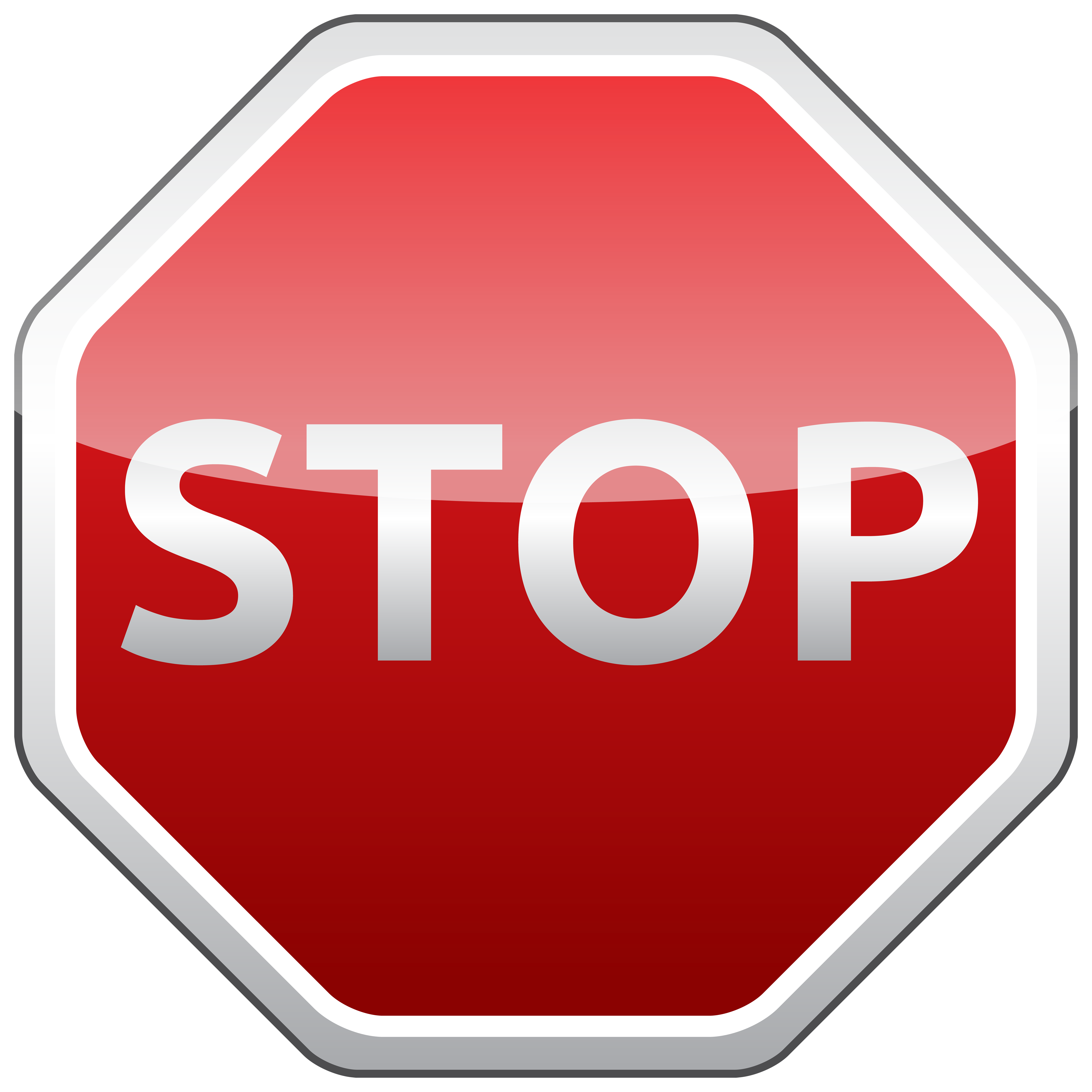Stop sign png best. Parking lot clipart drawing