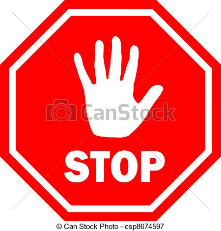 Clip art free panda. Stop clipart